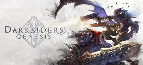 1 31 - دانلود بازی Darksiders Genesis برای PC