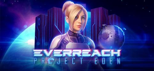1 32 - دانلود بازی Everreach Project Eden برای PC