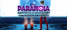 1 36 222x100 - دانلود بازی Paranoia Happiness is Mandatory برای PC
