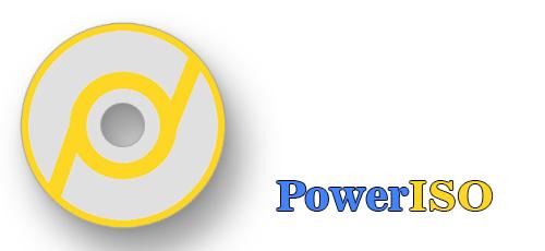1 41 - دانلود PowerISO v7.7 نرم افزار ساخت و مدیریت Image های CD و DVD