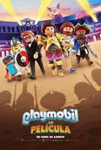1 49 203x300 - دانلود انیمیشن Playmobil The Movie 2019 با دوبله فارسی