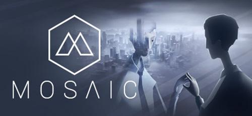 1 51 - دانلود بازی Mosaic برای PC