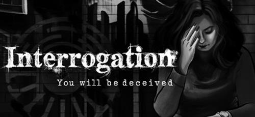 1 66 - دانلود بازی Interrogation You will be deceived برای PC