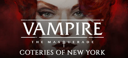 1 72 - دانلود بازی Vampire The Masquerade Coteries of New York برای PC