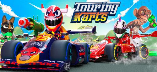 1 88 - دانلود بازی Touring Karts برای PC