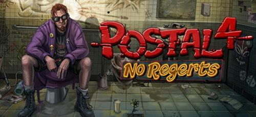 1 94 - دانلود بازی POSTAL 4 No Regerts برای PC