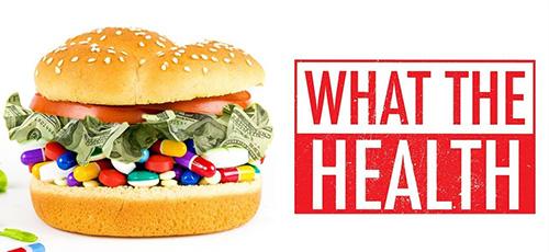 2 13 - دانلود مستند What the Health 2017 با دوبله فارسی