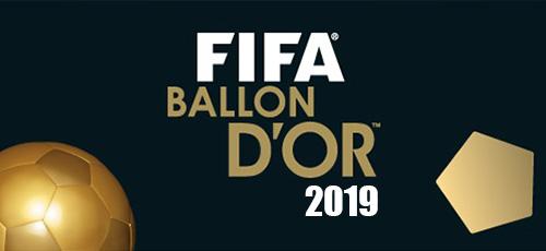 2 19 - دانلود FIFA Ballon Dor 2019 مراسم توپ طلا ۲۰۱۹