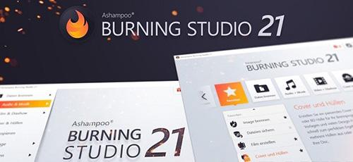 2 34 - دانلود Ashampoo Burning Studio 21.6.0.60 نرم افزار همه منظوره ی ایجاد و کپی دیسک