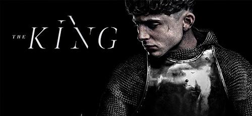 2 41 - دانلود فیلم سینمایی The King 2019 دوبله فارسی