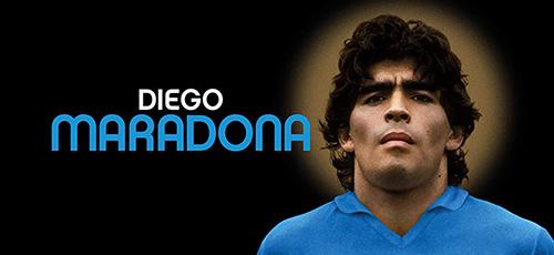 2 7 - دانلود مستند Diego Maradona 2019 با دوبله فارسی