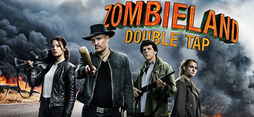2 93 - دانلود فیلم سینمایی Zombieland: Double Tap 2019
