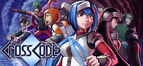 Ok 4 - دانلود بازی CrossCode برای PC
