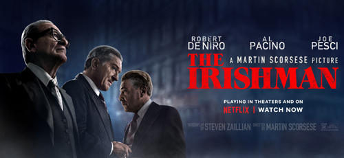 The Irishman - دانلود فیلم سینمایی The Irishman 2019 با دوبله فارسی