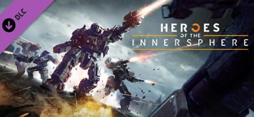 header - دانلود بازی MechWarrior 5 Mercenaries برای PC
