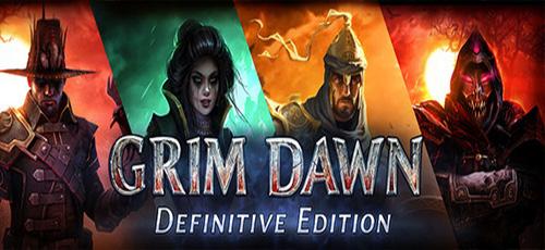 header 586x192 - دانلود بازی Grim Dawn برای PC