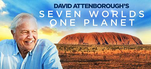 دانلود مستند Seven Worlds One Planet 2019 هفت جهان یک سیاره با زیرنویس فارسی