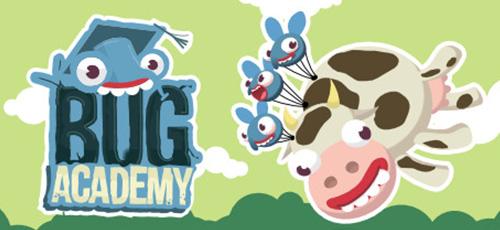 1 103 - دانلود بازی Bug Academy برای PC