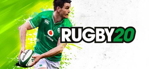 1 120 - دانلود بازی Rugby 20 برای PC