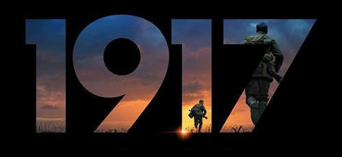 1 131 - دانلود فیلم سینمایی 1917 2019 با زیرنویس فارسی