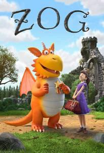 1 134 205x300 - دانلود انیمیشن Zog 2018