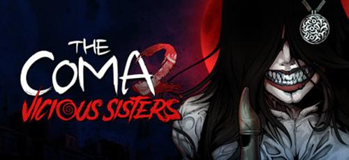 1 137 - دانلود بازی The Coma 2 Vicious Sisters برای PC