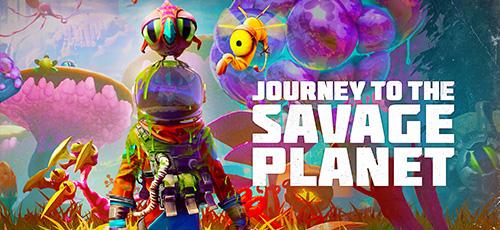 1 139 - دانلود بازی Journey to the Savage Planet برای PC