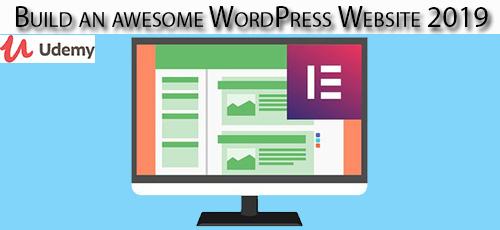 1 14 - دانلود Udemy Build an awesome WordPress Website 2019 آموزش ساخت وب سایت های عالی وردپرس