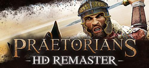 1 143 - دانلود بازی Praetorians HD Remaster برای PC
