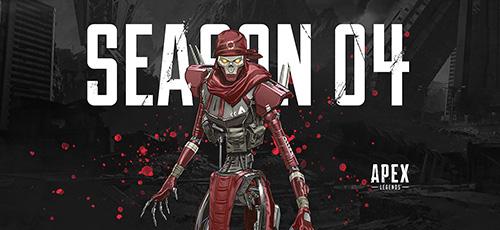 دانلود بازی Apex Legends Season 4 برای PC