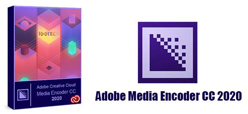 1 154 - دانلود Adobe Media Encoder CC 2020 v14.1.0.115 تبدیل فرمت ویدئویی به یکدیگر