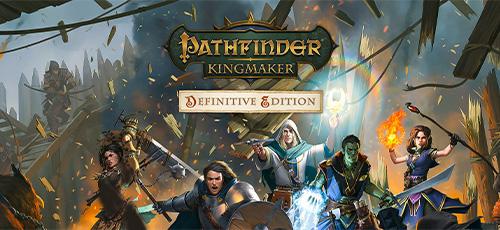 1 158 - دانلود بازی Pathfinder Kingmaker برای PC