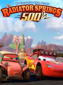 1 18 223x300 - دانلود انیمیشن Tales from Radiator Springs 2013