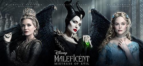 1 29 - دانلود فیلم Maleficent Mistress of Evil 2019 با دوبله فارسی