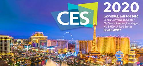 1 37 - دانلود CES 2020 نمایشگاه لوازم الکترونیک مصرفی