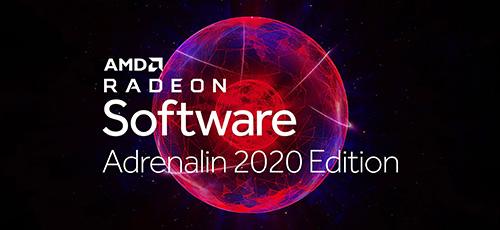 1 46 - دانلود AMD Driver Adrenalin Edition 20.1.2 WHQL درایور کارت گرافیک AMD