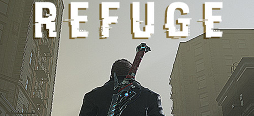 1 53 - دانلود بازی REFUGE برای PC