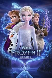 1 6 203x300 - دانلود انیمیشن Frozen II 2019 با دوبله فارسی