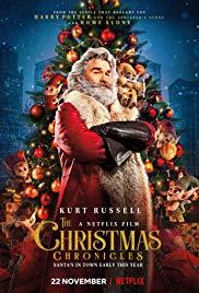 1 74 - دانلود فیلم سینمایی The Christmas Chronicles 2018 با دوبله فارسی