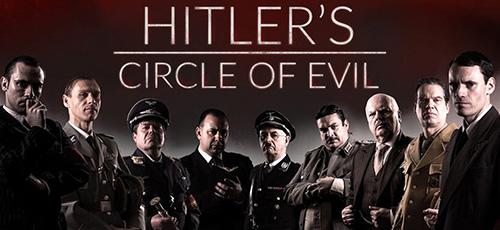 دانلود مستند ZDF Hitlers Circle of Evil 2018 دایره شیطانی هیتلر با زیرنویس فارسی