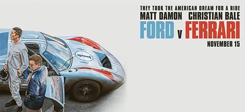 2 119 - دانلود فیلم Ford v Ferrari 2019 با دوبله فارسی