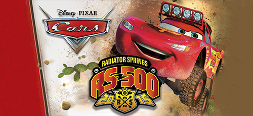 2 14 - دانلود انیمیشن Tales from Radiator Springs 2013
