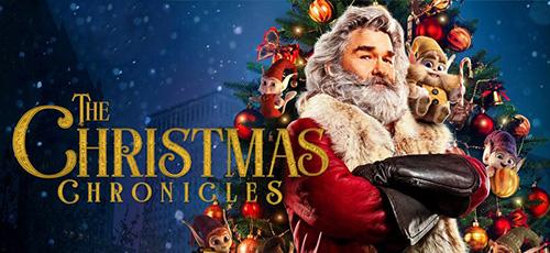 2 65 - دانلود فیلم سینمایی The Christmas Chronicles 2018 با دوبله فارسی