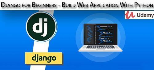 2 70 - دانلود !Udemy Django for Beginners - Build Web Application With Python آموزش ساخت وب اپ با جنگو و پایتون