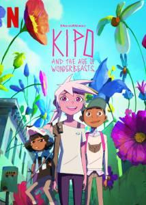 2 72 214x300 - دانلود انیمیشن Kipo and the Age of Wonderbeasts 2020 فصل اول