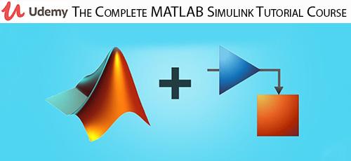 2 74 - دانلود Udemy The Complete MATLAB Simulink Tutorial Course آموزش کامل متلب سیمیولینک