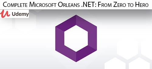 3 33 - دانلود Udemy Complete Microsoft Orleans .NET: From Zero to Hero آموزش مقدماتی تا پیشرفته مایکروسافت اورلینز دات نت