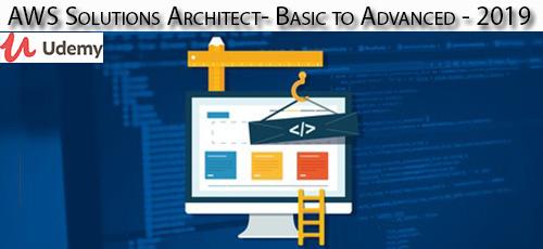 3 56 - دانلود Udemy AWS Solutions Architect- Basic to Advanced - 2019 آموزش مقدماتی تا پیشرفته معماری وب سرویس های آمازون