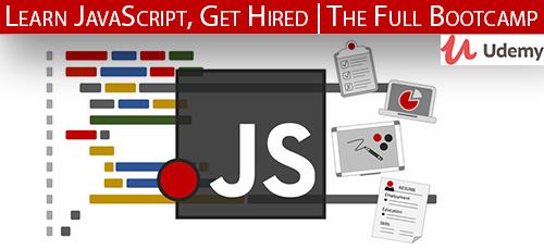4 29 - دانلود Udemy Learn JavaScript, Get Hired | The Full Bootcamp آموزش کامل جاوا اسکریپت برای استخدام