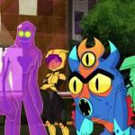 5 27 150x150 - دانلود انیمیشن Big Hero 6: The Series شش ابرقهرمان با دوبله فارسی